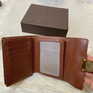 Koala wallet trifold